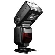 斯丹德 DF-800尼康闪光灯D7000 D90单反相机主控高速同步8000/1 自动TTL适用所有尼康相机