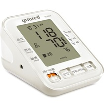 鱼跃 电子血压计 YE680A旗舰版产品图片主图