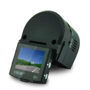 E车E拍 行车记录仪S11 高清1080P高清广角夜视 安霸方案