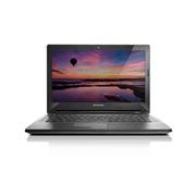 联想 G40-45-EON 14英寸笔记本电脑(AMD E1-6010/4G/500G/AMD Radeon R2/win8)黑色