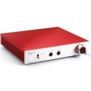 凯音 HA-2i 高保真耳放放大器/台式耳机功率放大器 (红色)