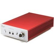 凯音 HA-3 高保真耳放放大器/台式耳机功率放大器 (红色)