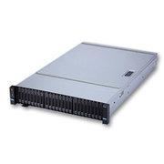 浪潮 英信NF5280M4(Xeon E5-2620V2/8G/300G SAS*2/8*HSB)