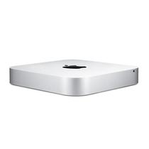 苹果 Mac mini 2014款 MGEM2CH/A 无显示器台式机(1.4GHz双核i5/4G/500G/HD5000核显/OS X Yosemite)产品图片主图