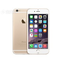 苹果 iPhone6 Plus A1524 16GB 公开版4G手机(金色)产品图片主图