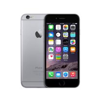 苹果 iPhone6 Plus A1524 128GB 公开版4G手机(深空灰)产品图片主图