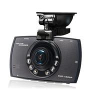 迪斯玛 行车记录仪广角1080p高清夜视 双镜头高清旗舰版 +16G