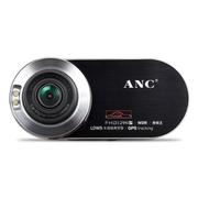 ANC 行车记录仪 夜视 睿眼A718 安霸A7四核170度广角超高清 行车仪 标配+32G卡