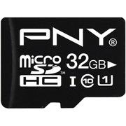 PNY microSDHC/SDXC 32G C10 UHS-1 U1高速存储卡