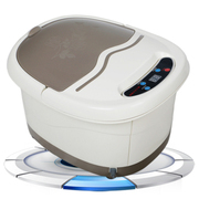 创悦 数码足浴盆 恒温节能按摩足浴器 CY-8106