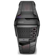 至睿 战警GT30标准版 (USB3.0/支持SSD/RTX结构) 机箱(黑色)