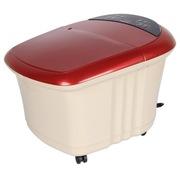 朗欣特 足浴盆 ZD6.0L-ZY868DS 升级版养生足浴盆 防感应电洗脚盆 无水足疗足浴器