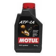 摩特(MOTUL) 全合成自动变速箱油 ATF-1A