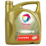 道达尔 自动变速箱油 DEXRON3 (4L装)