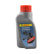 博世 DOT4汽车刹车油 离合器油 制动液  塑料桶装 500ML