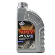 福斯 自动变速箱油ATF 7134 1L 蓝色 奔驰7速及以上使用