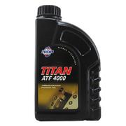 福斯 泰坦 ATF4000自动变速箱油/助力油 1L DEXON II