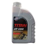 福斯 合成多认证TITAN泰坦ATF4400 自动变速箱油1L