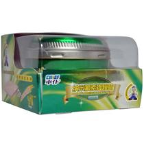 车仆 纳米氟素镀膜蜡纳米镀膜保护技术漆面上光防紫外线 300g产品图片主图
