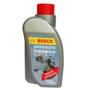 博世 DOT4刹车油1L塑料桶装(干沸点250℃,湿沸点160℃)