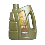 韦尔斯 A8 全合成通用机油 SL/CH-4 10W-40 4L
