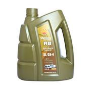 韦尔斯 A8 全合成通用机油 SL/CH-4 5W-40 4L