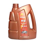 韦尔斯 A9 全合成通用机油 SM/CI-4 15W-40 4L