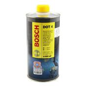 博世 制动液 /刹车油DOT4 1升