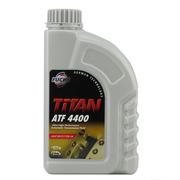 福斯 泰坦自动传动液ATF4400 1L 专为爱信沃纳自动变速器开发 超越多数OEM厂家规格
