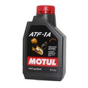 摩特(MOTUL) ATF-1A 全合成自动变速箱油自排液  1L