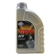 福斯 全合成双离合变速箱油DCTF 1L自动变速箱油ATF大众6速DSG首选