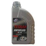 福斯 全合成双离合变速箱油75W 1L大众7速干式DSG专用FE ATF