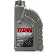 福斯 超级车辆齿轮油 手动变速箱油 75W-90 1L