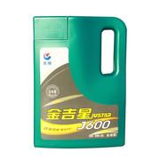 长城 润滑油 金吉星J600 5W-40 合成型汽机油 润滑油