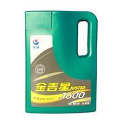 长城 润滑油 金吉星J600 5W-30 汽机油 合成型机油 旗舰店 4L