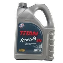 福斯 泰坦超能机油5W30 4L产品图片主图