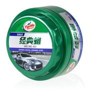 龟牌 经典蜡 固体蜡液体蜡 漆面上光养护蜡 防水蜡 套餐可选 固体经典蜡G-801R