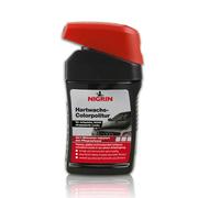 NIGRIN 德国进口 车漆颜色专用蜡 修复细小划痕 划痕修复蜡 黑色