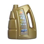 韦尔斯 A6 全合成通用机油 15W-40 SJ/CF-4 4L