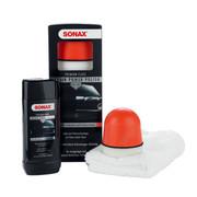 索纳克斯 汽车至尊特级 抛光剂套装(含神奇抛光球)200 941漆面修复