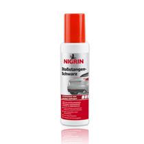 NIGRIN 汽车黑色塑料保险杠去刮痕划痕修复 剂蜡腊修复剂产品图片主图