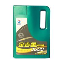 长城 润滑油 金吉星 J600 10W-40 合成型 机油 4L产品图片主图
