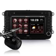 欧华 导航  DVD导航一体机 4G导航 车载GPS导航 4G云导航+倒车后视 请备注车型年份