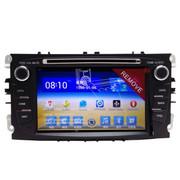 飞歌 G6022A04E1安卓智能机3G无线上网 福特11款蒙迪欧致胜DVD导航仪一体机