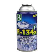 保赐利 [BOTNY] 汽车冷媒增效剂 雪种 汽车空调雪种 制冷剂 氟利昂 雪种 220g