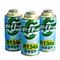迪加伦 车仆 冷媒 R134a环保雪种冷媒无氟利昂汽车空调制冷剂 3瓶冷媒+1瓶冷冻油产品图片2