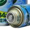 迪加伦 车仆 冷媒 R134a环保雪种冷媒无氟利昂汽车空调制冷剂 3瓶冷媒+1瓶冷冻油产品图片3