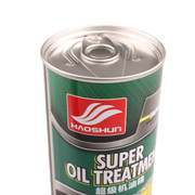 好顺(HAOSHUN) 超级机油精 H-1047 引擎抗磨损剂 1罐 443ml