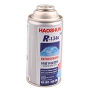 好顺(HAOSHUN) 冷媒R-134A环保雪种 汽车空调制冷剂 H-1176 250g