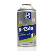 保赐利 R-134a 环保雪种 冷媒 汽车空调制冷剂 弗利氧 速冷剂 250g 单瓶冷媒